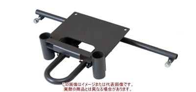 サカエメッシュキャリー用オプションフットブレーキ SCR-M900TFB【配送日時指定不可・個人宅不可】