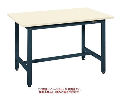 軽量作業台SELタイプ(スチールカブセ天板仕様) SEL-1275HCID【配送日時指定不可・個人宅不可】