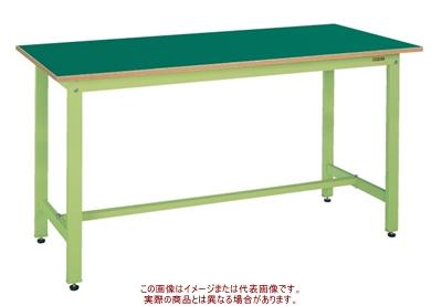 軽量立作業台SKDタイプ SKD-69FN【配送日時指定不可・個人宅不可】