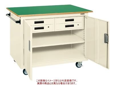 【海外 正規品】 ジャンボワゴン天板付タイプ SKR−202TI【配送日時指定・個人宅】:工具箱 店-DIY・工具