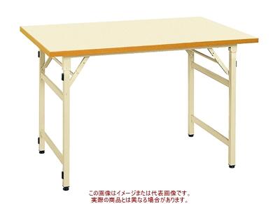 折りたたみ式軽量作業台 SO-127PI【配送日時指定不可・個人宅不可】