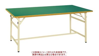 折りたたみ式軽量作業台 SO-186FIG【配送日時指定不可・個人宅不可】
