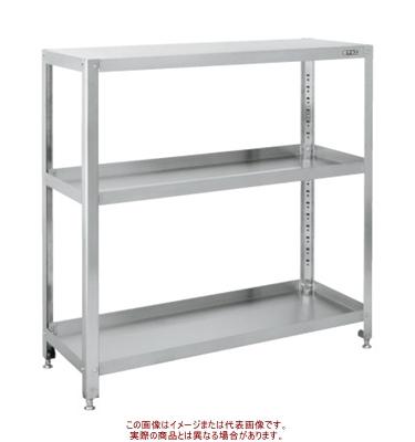 ステンレススーパーラック(SUS304) SPR-1113SU【配送日時指定不可・個人宅不可】