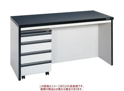 サイド実験台(キャビネットワゴン1台付) ST-12HA【配送日時指定不可・個人宅不可】