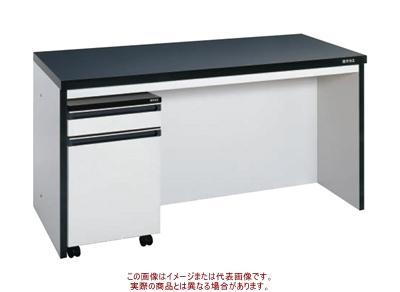 サイド実験台(キャビネットワゴン1台付) ST-18HB【配送日時指定不可・個人宅不可】