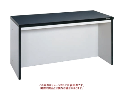 サイド実験台(オープンタイプ) ST-18K【配送日時指定不可・個人宅不可】
