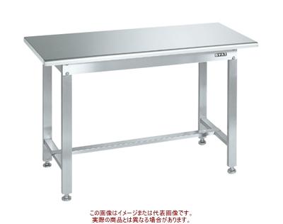 【信頼】 ステンレス作業台 H740mm(天板R付・SUS304) SUS3-126R【配送日時指定・個人宅】, SLOW GAN:5604e6a7 --- jeuxtan.com