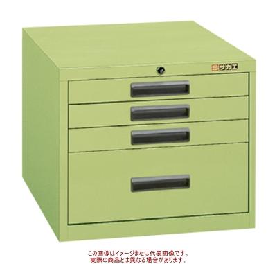 軽量キャビネットSVE型 SVE-401【配送日時指定不可・個人宅不可】