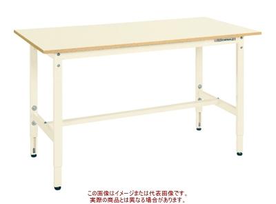 軽量高さ調整作業台TCKタイプ TCK-187PI【配送日時指定不可・個人宅不可】