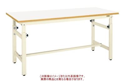 軽量高さ調整作業台TKKタイプ TKK-157FKIV【配送日時指定不可・個人宅不可】