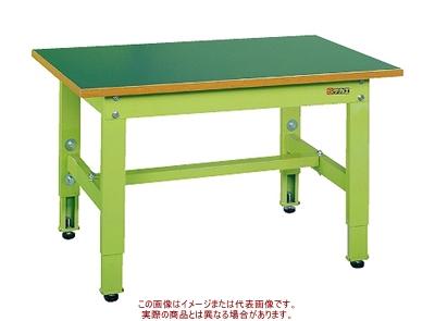 低床用軽量高さ調整作業台TKK4タイプ TKK4-157F【配送日時指定不可・個人宅不可】