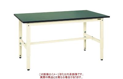 軽量高さ調整作業台TKK6タイプ(改正RoHS10物質対応) TKK6-096FEI【配送日時指定不可・個人宅不可】