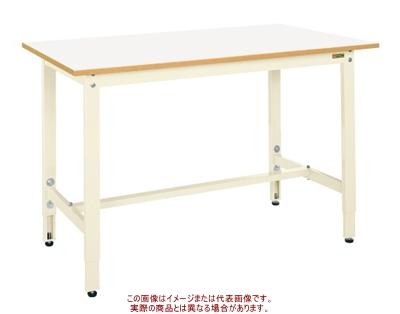 軽量高さ調整作業台TKK8タイプ TKK8-156FIV【配送日時指定不可・個人宅不可】