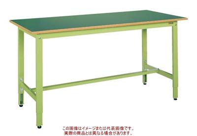 軽量高さ調整作業台TKK8タイプ TKK8-097F【配送日時指定不可・個人宅不可】
