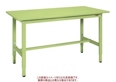 軽量高さ調整作業台TKK9タイプ TKK9-157S【配送日時指定不可・個人宅不可】