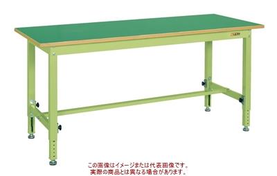中量高さ調整作業台TKTタイプ TKT-096F【配送日時指定不可・個人宅不可】
