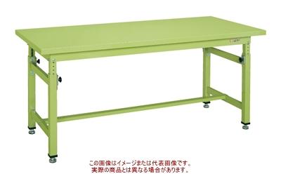 重量高さ調整作業台TKWタイプ TKW-128SK【配送日時指定不可・個人宅不可】