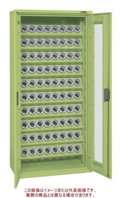 低価格 大型ツーリング保管庫10段タイプ(ホルダーAS−40) TLG−AS73C【配送日時指定・個人宅】:工具箱 店-DIY・工具