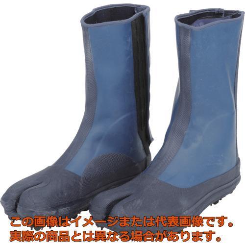 大同石油 防水コハゼ先丸NS 112A280CM
