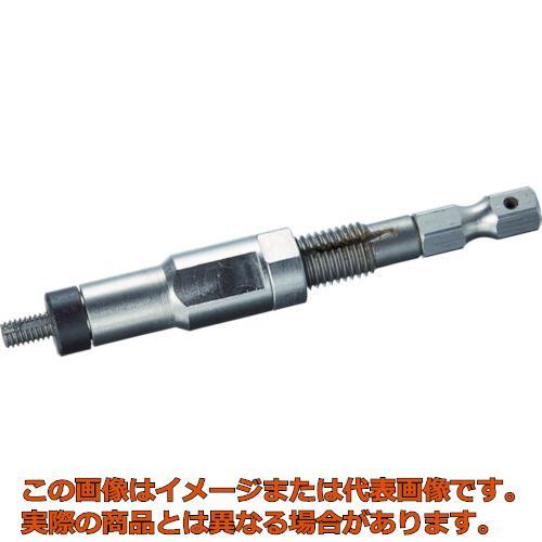 アドバネクス 挿入工具 M12用 2CT10M12F