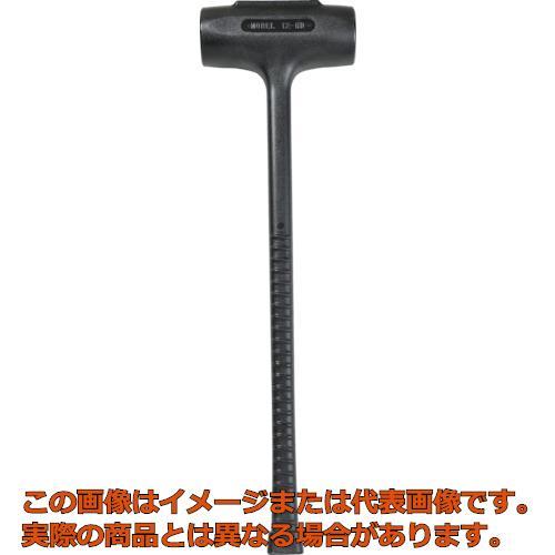 新素材新作 前田シェル ポータンハンマー9ポンド 12HD:工具箱 店-DIY・工具