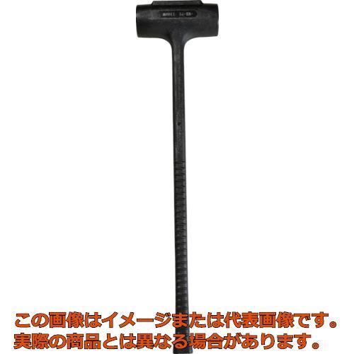 前田シェル ポータンハンマー9ポンド 14HD