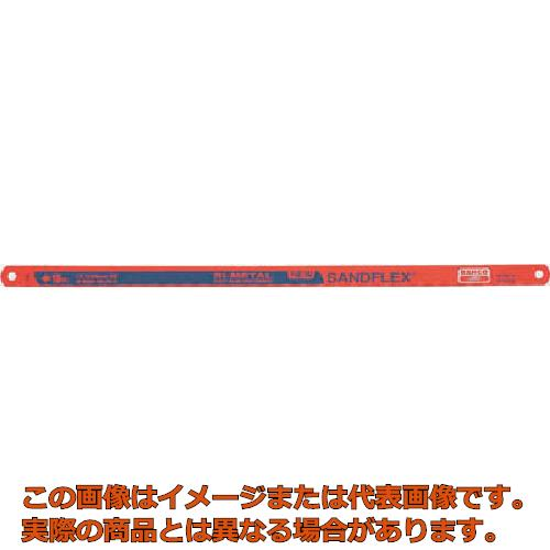 バーコ ハンドソー替刃バイメタル 300mm×18山 100枚入 390630018100
