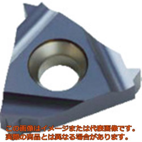 NOGA Carmexねじ切り用チップ ISOメートルねじ用 チップサイズ16×P1.5×60° 16ER1.5ISOBMA 10個