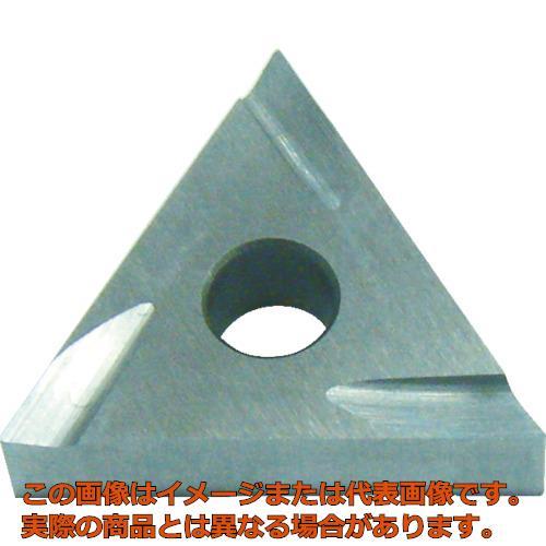 三和 ハイスチップ 三角 09T6004BL 10個