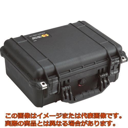 PELICAN 1450 (フォームなし)黒 406×330×174 1450NFBK