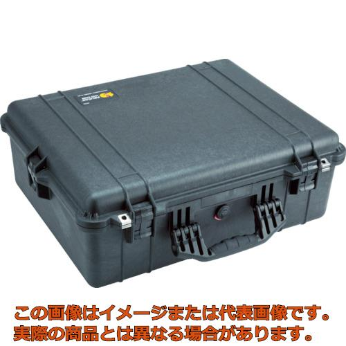 PELICAN 1600 黒 616×493×220 1600BK