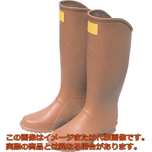 ワタベ 電気用ゴム長靴25.0cm 24025.0