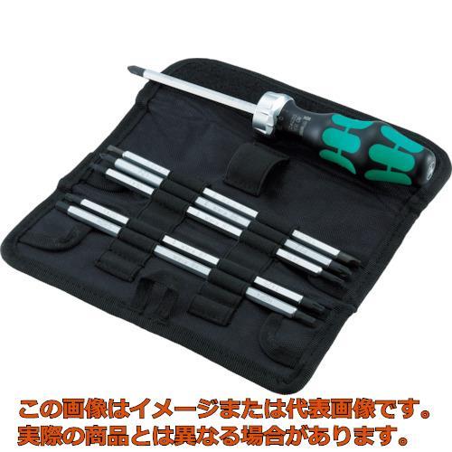 Wera クラフトフォームコンパクト Vario RA 日本仕様 343689