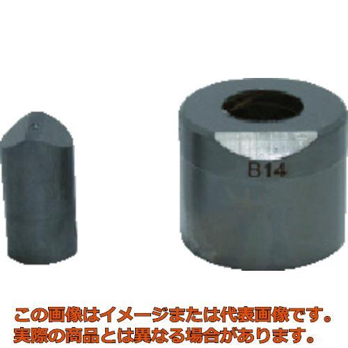 育良 フリーパンチャー替刃 IS-BP18S・IS-MP18LE用(51608) 16B