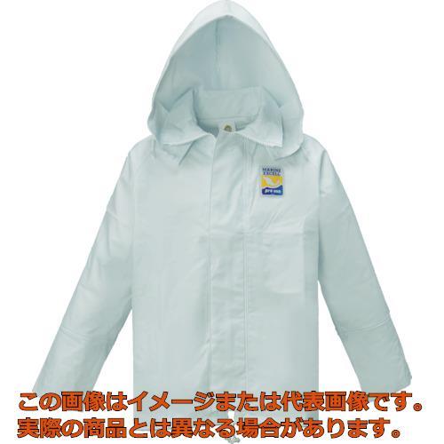 ロゴス マリンエクセル ジャンパー ホワイト 3L 12020610