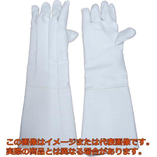 ニューテックス  ゼテックス 手袋 58cm 2100007