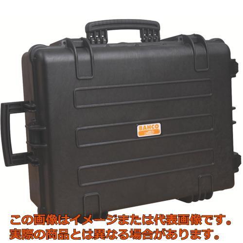 バーコ ホイール付き工具箱 4750RCHDW02