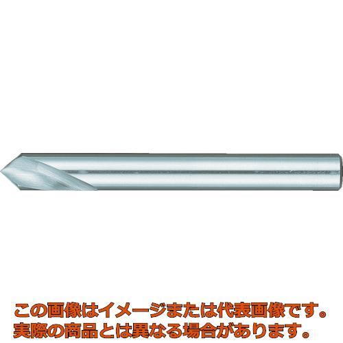グーリング NCスポッティングドリル0723 シャンク径10mmセンタ穴角90° 0723010.000