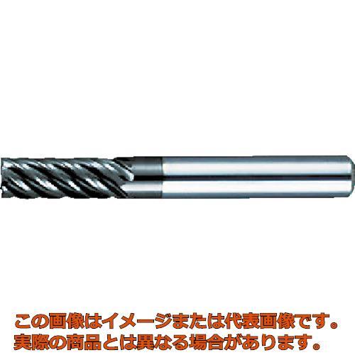 グーリング マルチリードRF100SF 高能率仕上げ用6枚刃径16mm 3631016.000
