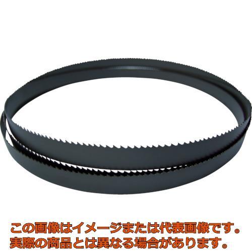 バーコ カットオフバンドソー替刃 (鉄・ステンレス兼用) 無垢材向け 3900411.3KS344670 5本