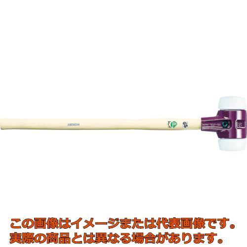 HALDER シンプレックススレッジハンマー ポリエチレン(白) 頭径140mm 3007.141