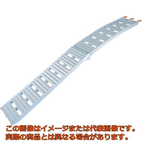 【代引き不可・配送時間指定不可】 アストロプロダクツ 軽量アルミラダー フラット 1PC 2007000011171