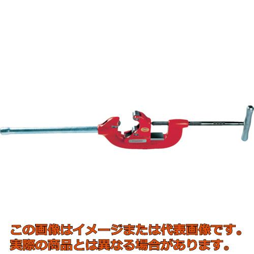 RIDGID 3枚刃強力型パイプカッタ 4‐S 32845