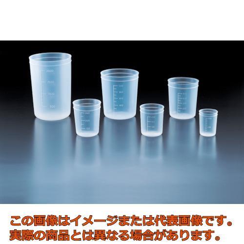 サンプラ PPディスカップ100ml (1箱入) 1665