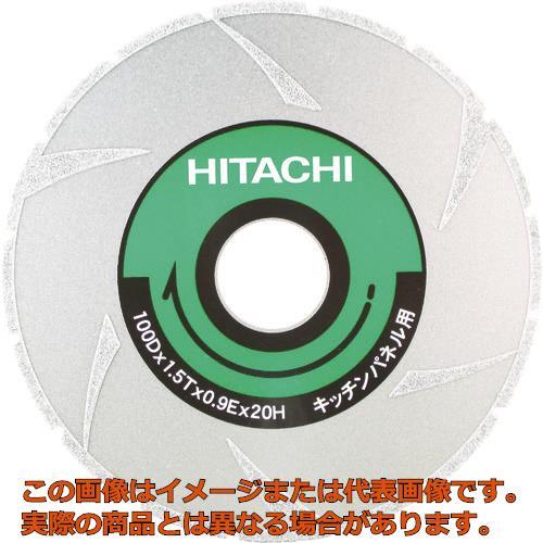 HiKOKI キッチパネル用ダイヤチップソー 125mm 00322049