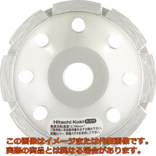 HiKOKI ダイヤモンドカップホイール 100mm ダブルタイプ 00324584
