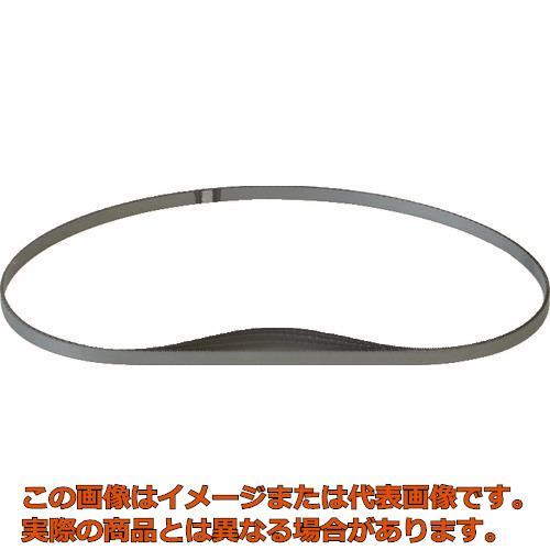 HiKOKI CB13FB用帯のこ刃 合金 6山 10本入り 00327165