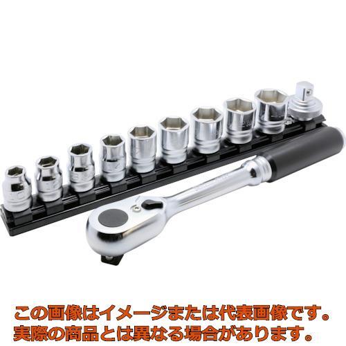 コーケン 12.7mm差込 Z-EALエントリーセット 4285ZE