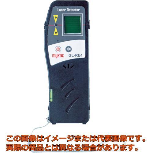 マイゾックス 受光器 GL-RE4 220910