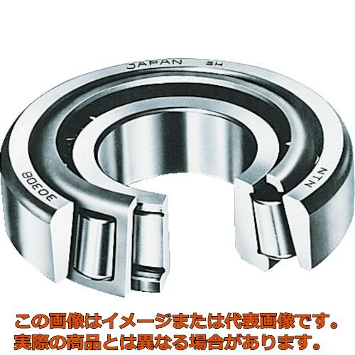 NTN C テーパーベアリング 内輪径85mm 外輪径180mm 幅41mm 30317DU
